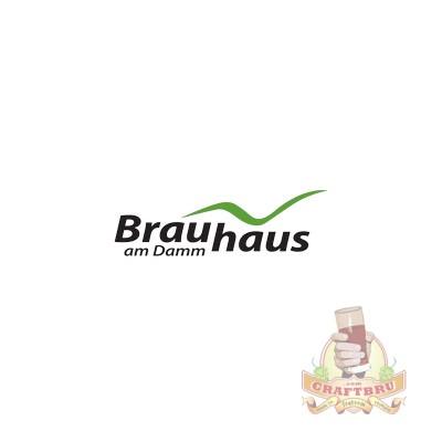 Brauhaus am Damm - Rustenburg craft brewed beer in Gauteng, South Africa