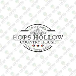Hops Hollow Craft Brewery, Lydenburg, Mpumalanga, South Africa