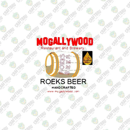 Mogallywood Brewery, Roeks Beer, Boozah Brewery, White Dog Tap Room, North West Province, Gauteng