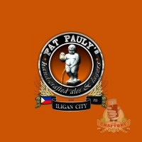 Fat Pauly's Hand Crafted Lagers & Ales - Philippines