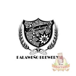 Palaweno Brewery from Palawan, Philippines