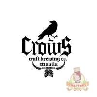 Crows Craft Brewing Company, Manila, Philippines