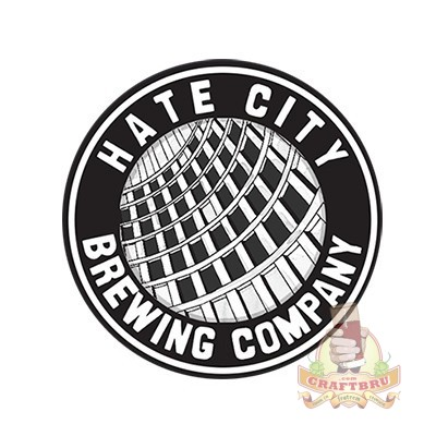 Hate City Brewing Company - Johannesburg, Gauteng, South Africa