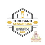 Thousand Sensations Craft Beer & Food Festival, George, Western Cape, South Africa