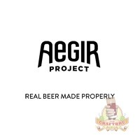 Aegir Project Brewery, Noordhoek, Cape Town, South Africa