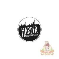 Harper Brewing Co, Johannesburg, Gauteng, South Africa