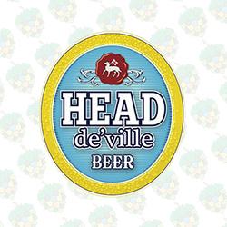 HEAD de'ville Beer, Vanderbijlpark, Gauteng, South Africa