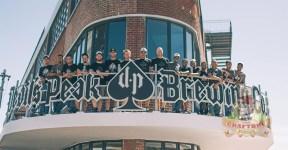 Gap-Tech and Devil's Peak Brewery