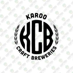 Karoo Craft Breweries, Paarl, Western Cape, South Africa