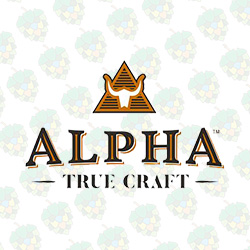 Alpha Craft Beer, a Devil's Peak Brewing Company Brand - CraftBru.com