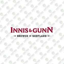 Innis & Gunn, Scottish Craft Beer, Brewed in Scotland