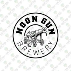 Noon Gun Brewery, Muizenberg, South Africa