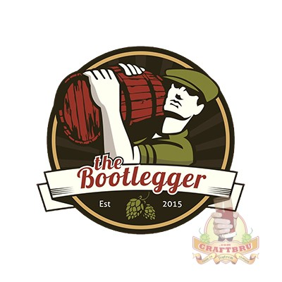 The Bootlegger, Palms Garden Square, Wilderness, Garden Route, Western Cape