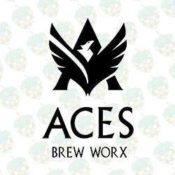 Aces Brew Works, Johannesburg, Gauteng, South Africa
