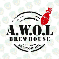 AWOL Brewhouse, Stellenbosch, South Africa