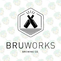 Bruworks Brewing Co., KwaZulu-Natal, South Africa