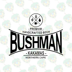 Bushman Brewing Co, Kakamas, Northern Cape, South Africa