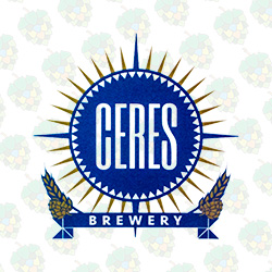 Ceres Brewery, Western Cape, South Africa
