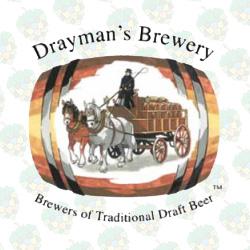 Craft brewed beer at Drayman's Brewery