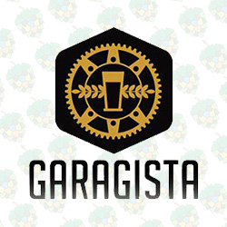 Garagista Beer Company, Riebeek Kasteel, Western Cape, South Africa