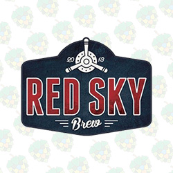 Red Sky Brew, Gordon's Bay, Western Cape, South Africa