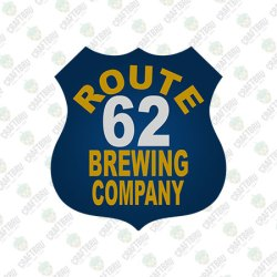 Route 62 Brewing Co, Montagu, Western Cape, South Africa