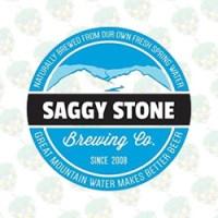 Saggy Stone Brewing Co. Logo