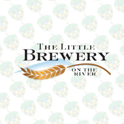 Craft beer at The Little Brewery in Port Alfred, South Africa