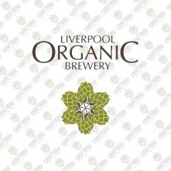 Liverpool Organic Brewery, England