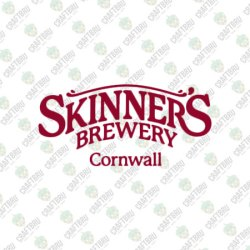 Skinner's Brewery is a family-owned brewery based in Truro, Cornwall in England.