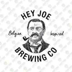 Hey Joe Brewing Co, Franschhoek, South Africa - CraftBru.com