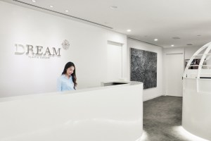 Dream Medical Group - reception
