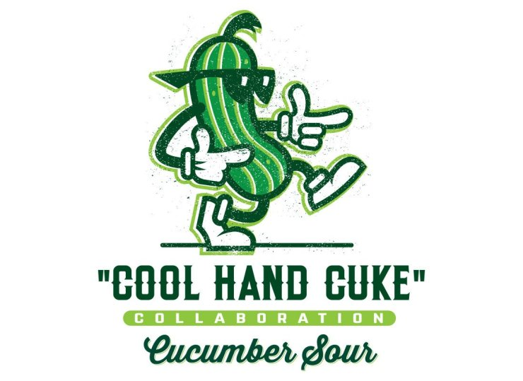 Barnstorm Creative / Hearthstone Brewery Cool Hand Cuke Craft Can design