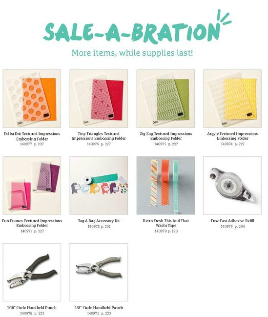 sale-a-bration-2015-added-items