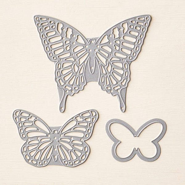 butterfly thinlits back in stock