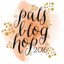 My Favorite Season Pals Blog Hop September 2016