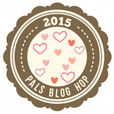 Pals Blog Hop Feb 2015 craftcarnivore.com