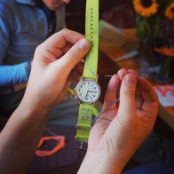 Watch-strap-embroidery