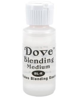Dove Blending Medium
