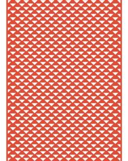 A4 Love Triangles Folder