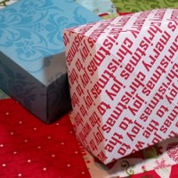 VIDEO: How to Make an Origami Box Out of Scrapbook Paper