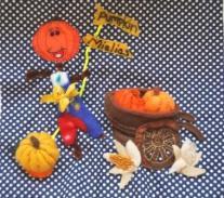 Pumpkins 'n mielies for Sale