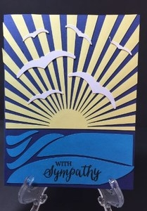 sympathy-sunset-card-outside