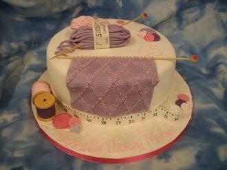 65th-birthday-cake-ladies-leeds