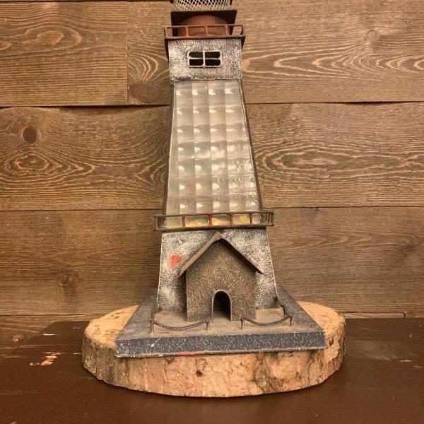 Antique Lighthouse Lantern