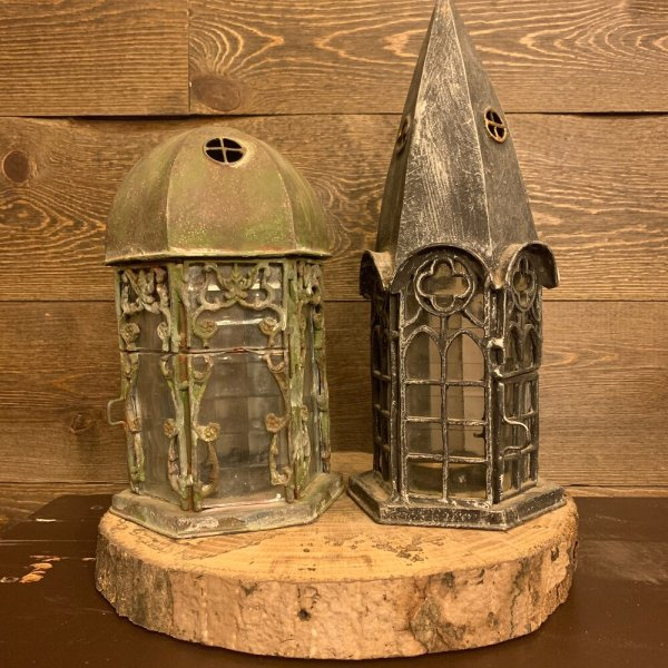 Antique Lighthouse (rounded)