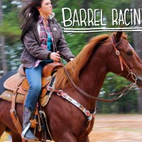 Tips for Beginning Barrel Racing