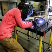Q & A with Metal Worker Kate Silvio