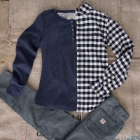 Flannels for Fall
