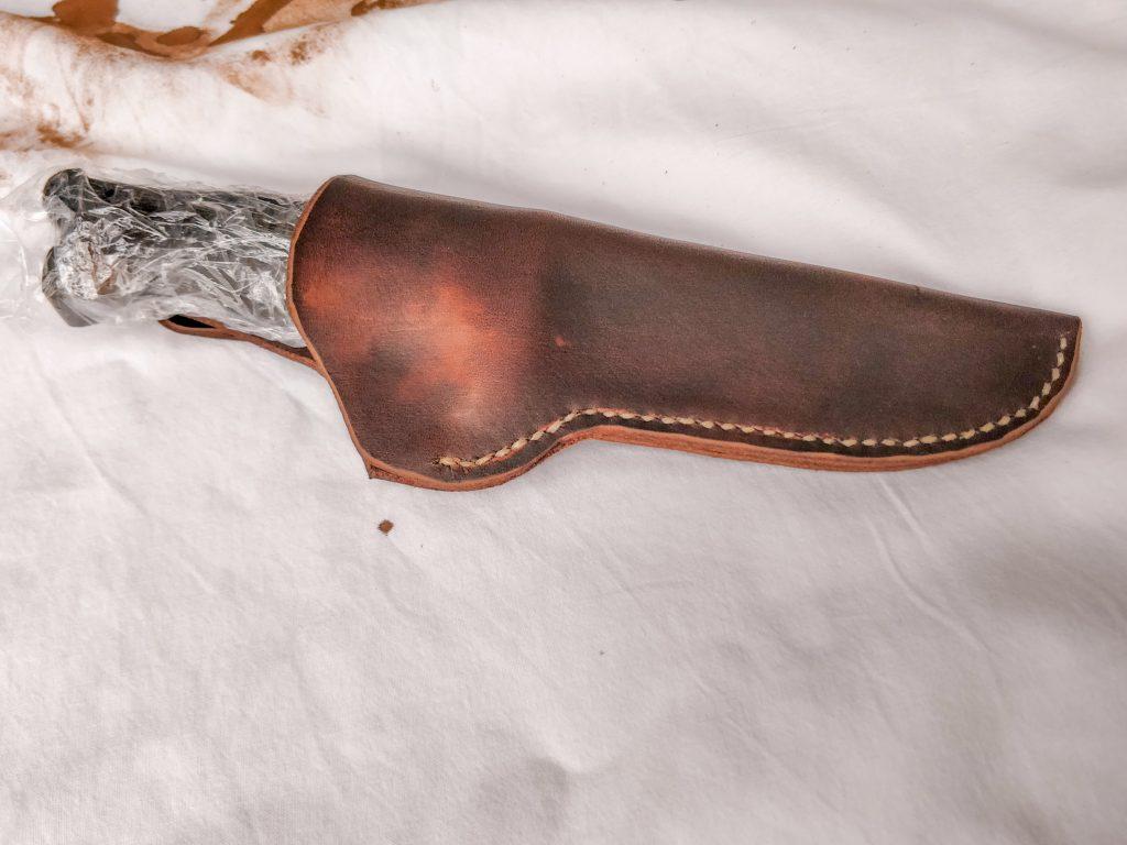 Lander Verschueren knife knives knifemaking handcrafted handmade weapon steel forge forging smith mes messen zelfgemaakt handgemaakt wapen staal metaal metaalbewerking smeden smeed smid leer leren leather hoes sheath cover